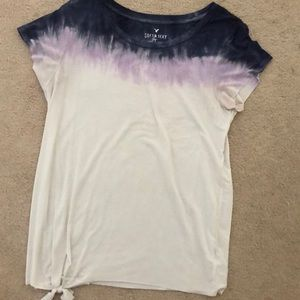 women's American eagle soft and sexy t shirt